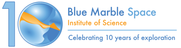 Blue Marble Space Institute of Science